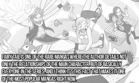 Fairy Tail is just awesome!