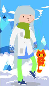 Name: Brielle Avdonin