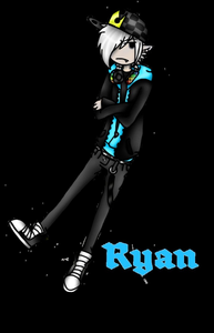 Name: Ryan  Hernandez 