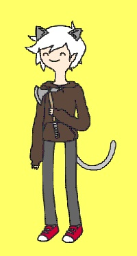 Name: Max