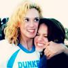 Hilarie&Bethany <33