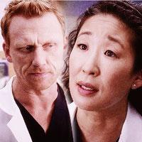 Cristina & Owen definitely make me think of Moosh <3