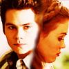 Lydia & Stiles <3