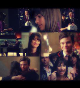 <b>Character</b>: Rachel Berry <b>Couple</b>: Finn&Rachel <b>Friendship</b>: Kurt&Rachel <b>01)