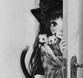 <33333 Kitty Kitty! ~ *meow*
