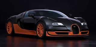 regenbogen Dash would drive the Bugatti Veyron. What about Bonbon?