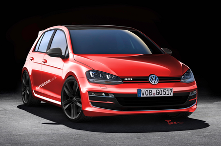 Bon Bon would drive a VW Golf GTI. What about Lyra?