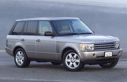 कद्दू would drive a Range Rover. What about Octavia?