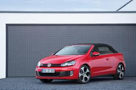 Spike would drive a Volkswagen Golf. What would Twilight drive?