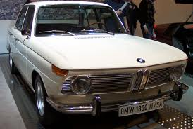 After watching Rarity's dad in sisterhooves social, I decided he would drive a 1965 BMW. What would P