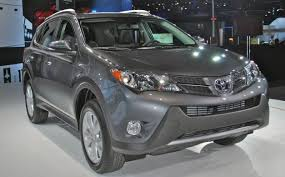 Cheif Thunderhooves would drive a brand new Toyota Rav4. A lot of people have both the escalade, and