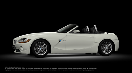 G3 Rarity would drive a 2007 BMW Z4. What would G3 Cheerilee have?