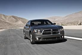 TheLivingTombstone would drive a 2012 Dodge Charger. What would BlackGryph0n have?