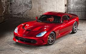 Smart Cookie would drive a 2013 Dodge SRT Viper. What would Silent Javelin have?