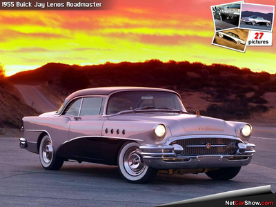 Colgate would drive a '55 Buick Roadmaster. What would Shining Armor have?