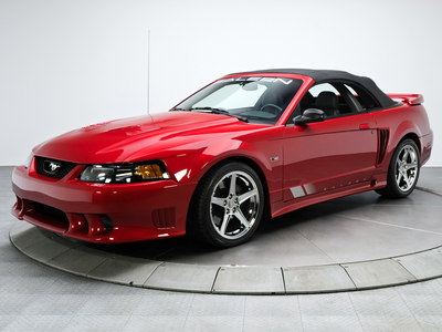 Wow, that thing looks awesome and badass! Scoots would have a a 2003 Ford Mustang. What would Derpy h