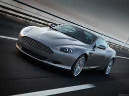 Equestria Girls Rarity would drive a 2013 Aston Martin DB9. What would Discorded Fluttershy have?