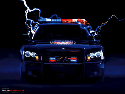 Nightmare Moon would drive a 2009 Dodge Charger Police car. What would Filthy Rich have?