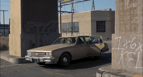 Braeburn would drive a 1981 Chevrolet Impala. What would 樱桃 Berry have?
