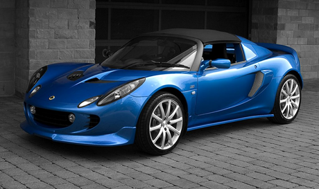 Lotus Blossom would drive a 2008 Lotus Elise. What would Vera have?