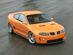 ACRaceBest would drive a 2006 Pontiac GTO. What would Black-Gryph0n have?
