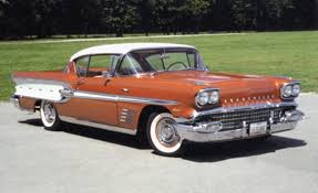 aguardente de maçã would drive a 1958 Pontiac Bonneville. What would Fluttershy have?