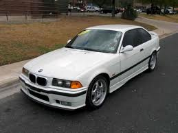King Sombra would drive a 1999 BMW M3. What would Discord have?
