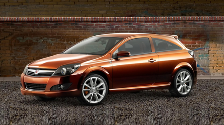 All Aboard would drive a 2007 Vauxhall Astra. What would Nightmare Rarity have?