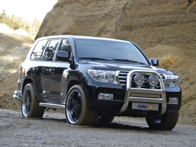 You keep surprising me! Hah, I amor that! So, Zecora would drive a 2012 Toyota Land Cruiser. What wou