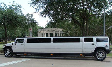 Berry Puch would have a Hummer Limo in Huston.What would Lyra have? (My Little Pony:Bliss Role Play