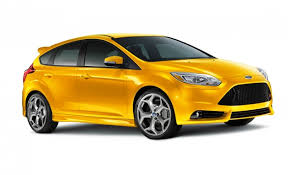 Colgate would drive a 2012 Ford Focus ST. What would Screwball have?