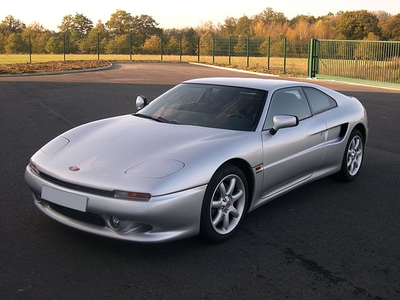 Trixie would drive a 1999 Venturi 300 GTR. What would Moon Dancer have?