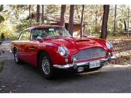 Cheese сэндвич, бутерброд would drive a 1964 Aston Martin DB5. What would Discord have?