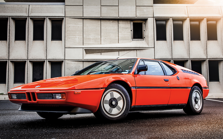 Flank Sinatra would drive a 1980 BMW M1. What would винная бутыль, magnum, магнум have?