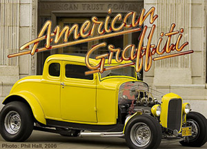 Totaldramafan60 would drive a 1933 Ford Deuce Coupe. What would Edvine2 have?
