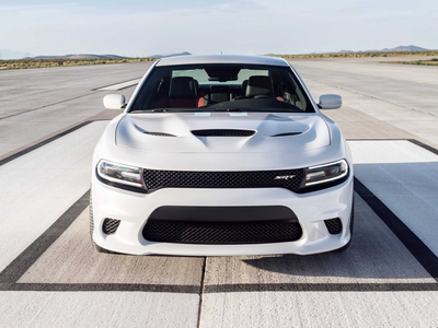 Princess Luna would have a 2014 Dodge Charger SRT Hellcat. What would Celestia have?
