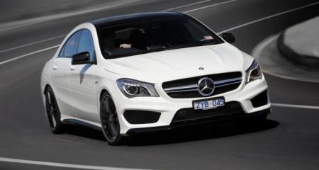 Fleur De Lis would drive a 2014 Mercedes Benz CLA45 AMG. What would Fancy Pants have?