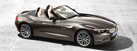 Hoity Toity would have a 宝马 Z4 Roadster. What would Lotus have? (Seriously, I am ADDICTED to this an