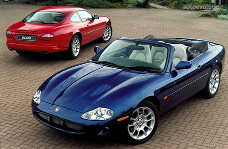 EQ Octavia would drive a 2001 Jaguar XK. What would EQ Vinyl have? Wow! 1000 cars! I never though