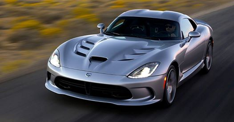 EQ Rarity would drive a 2012 SRT Viper. What would EQ Twilight have?