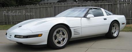 Rarity would drive a 1993 Chevrolet Corvette ZR1. What would बनाया गया, एपलजैक, मौजमस्ती have?
