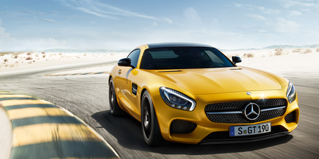 Fluuershy wuld drive a 2014 Mercedes AMG GTS. What would applejack have?