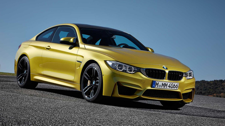 "Trenderhoof would drive a 2014 BMW M4. What would Rarity the ""Farmpony"" have?"