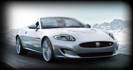 Fleur De Lis would drive a 2008 Jaguar XKR Cabrio. What would Babs Seed have?