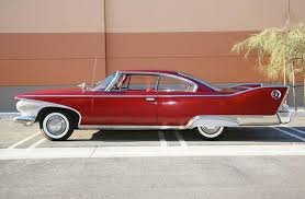 Aurora Northwind would drive a 1960 Plymouth Fury. What would Alinah's other OC Snowflake have?