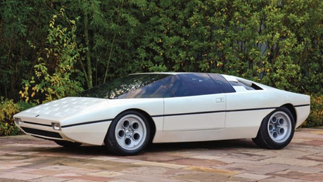 Aria Blaze would drive a 1974 Lamborghini Bravo. what would Golden Delicious have?
