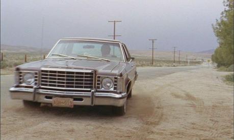 میگنم, ماگنم would drive a 1975 Ford Granada. What would Rarity have?