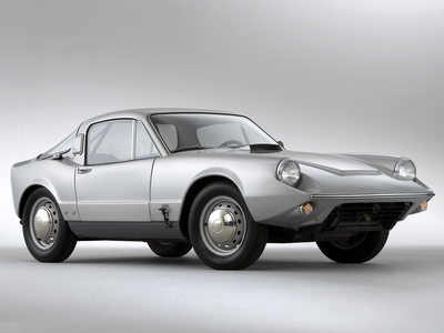 Sea Swirl would drive a 1966 Saab Sonett I. What would Amethyst estrela have?