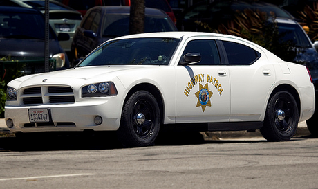 Tirek would have a 2010 Dodge Charger Highway Patrol car. What would Discord have?