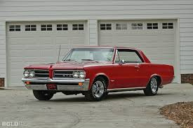 Cheese سینڈوچ would have a 1964 Pontiac GTO. What would Trenderhoof have?
